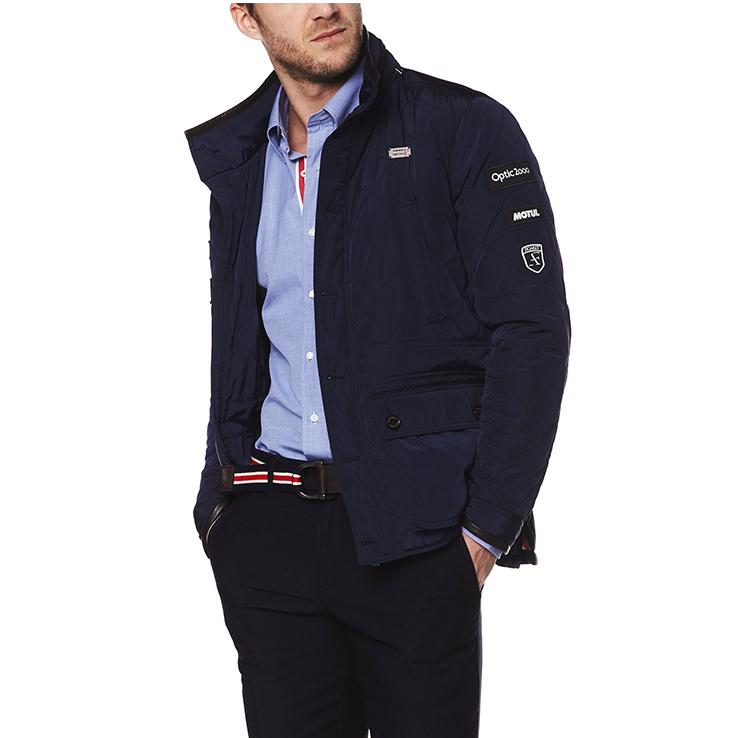creation de collection sportswear